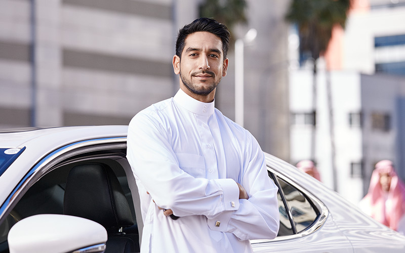 Uber Requirements for Drivers in Saudi Arabia