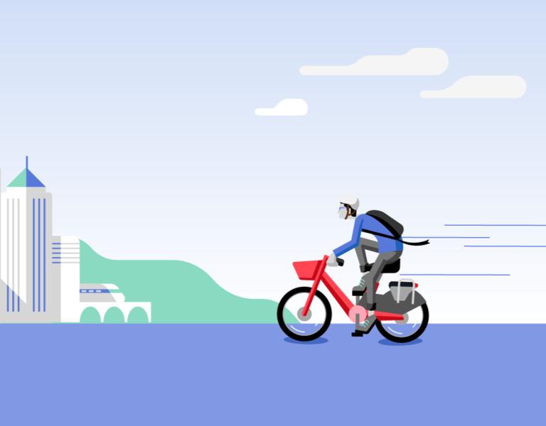 JUMP - Electric Bike Share | Uber