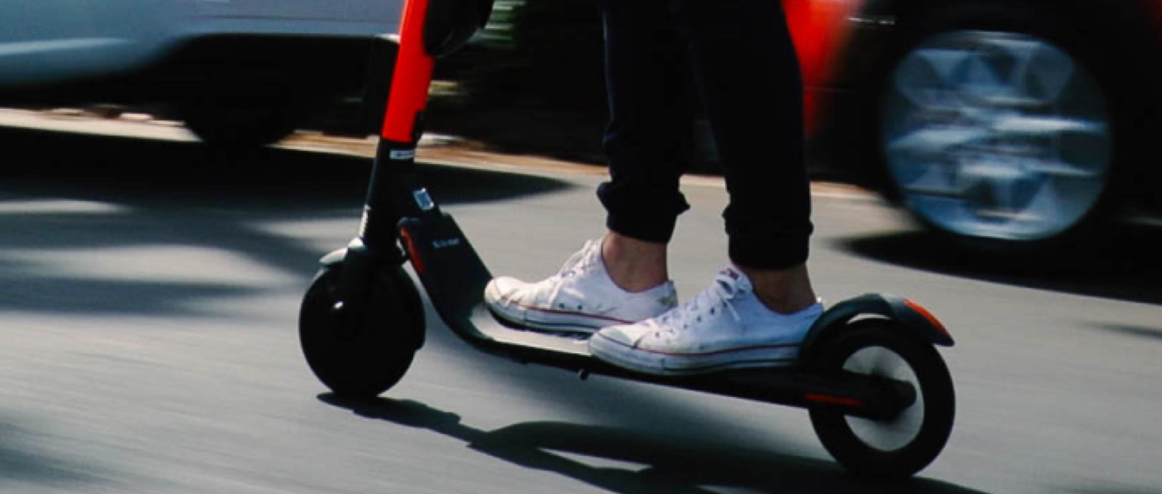 JUMP - electric scooters | Uber