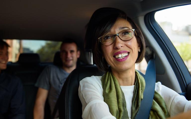 Requisitos de Uber para conductores en España  6443379c9c19