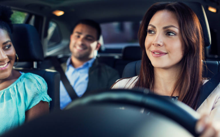 Ride Drive For Once Everyone On John >> Driver Profiles Rider App Features Uber