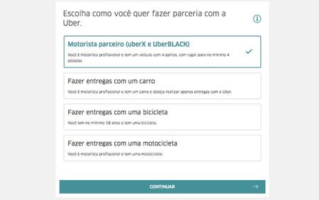 Uber Eats em Curitiba  18097a87fb4f5