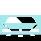 Economy options for Uber like uberX, uberXL and uberPOOL.