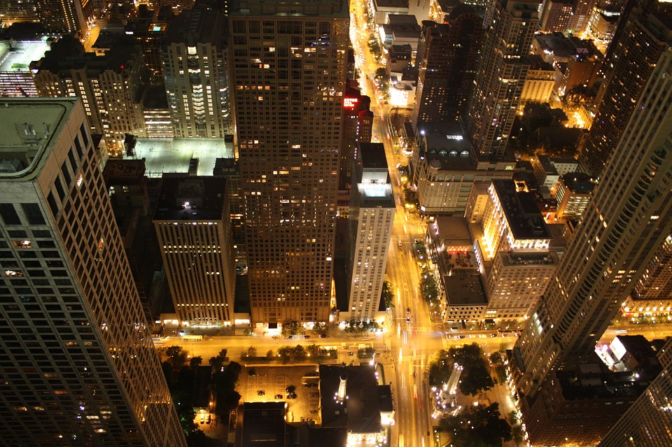Luxury hotels where to stay in chicago uber for Where to stay in chicago