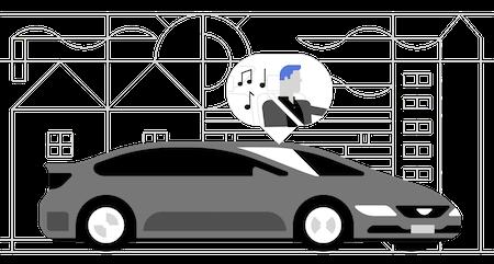 Uber + Pyxis