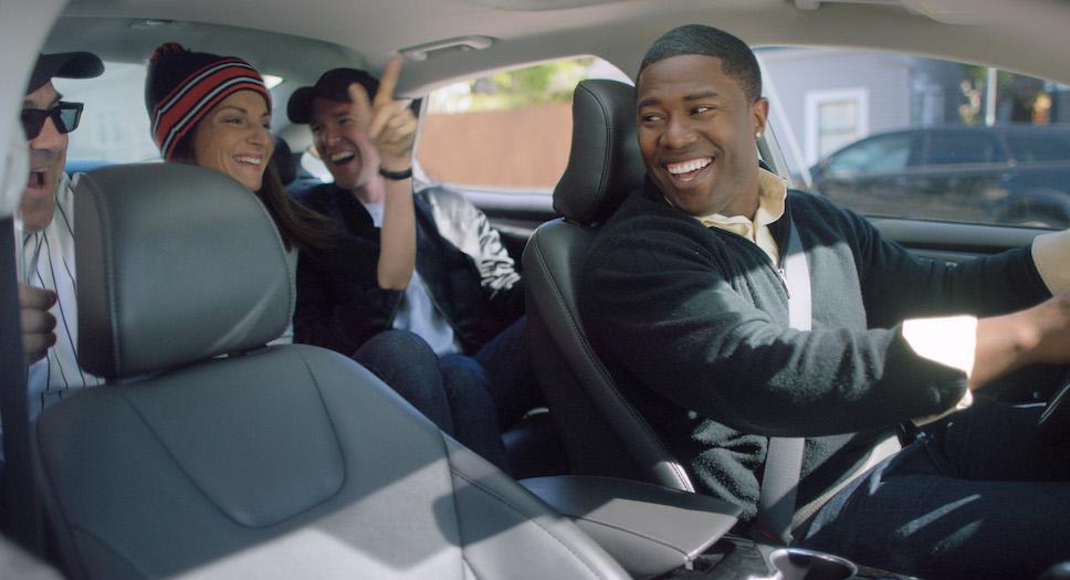 uber   pandora  listen for free through the uber partner app
