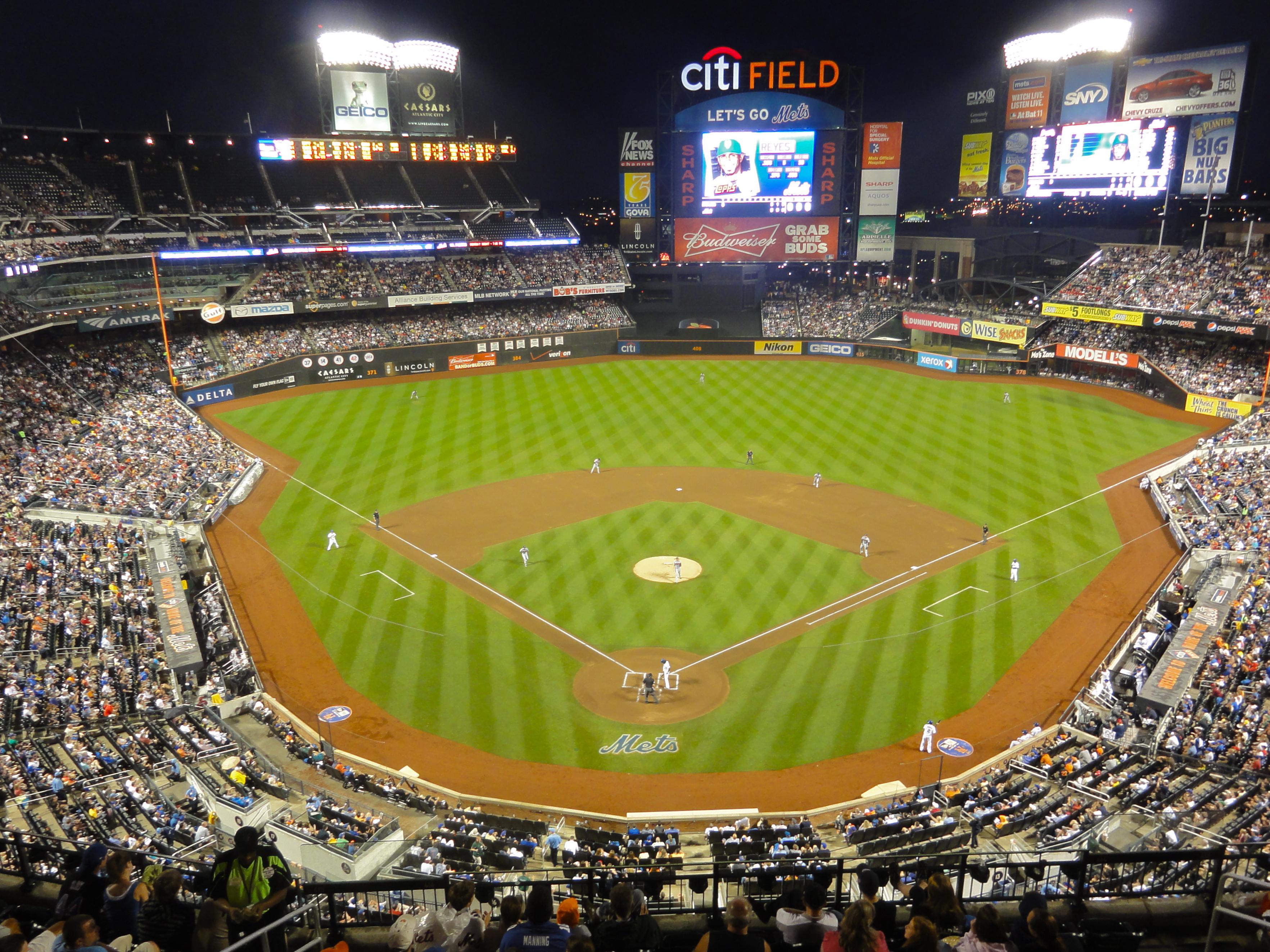 Madison Square Garden: New York City Guide