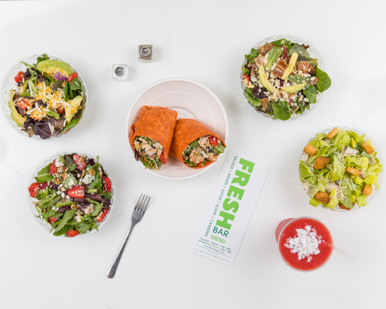 Healthy Affordable Meals Delivered With Ubereats Uber