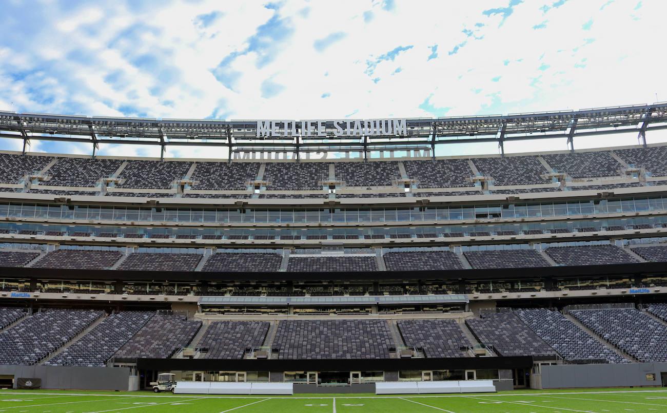 Uber at MetLife Stadium | NY Giants | NY Jets