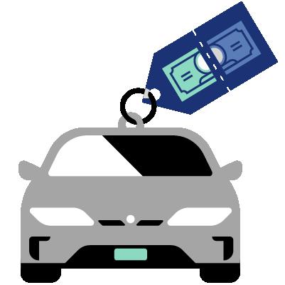Alugue um carro com desconto