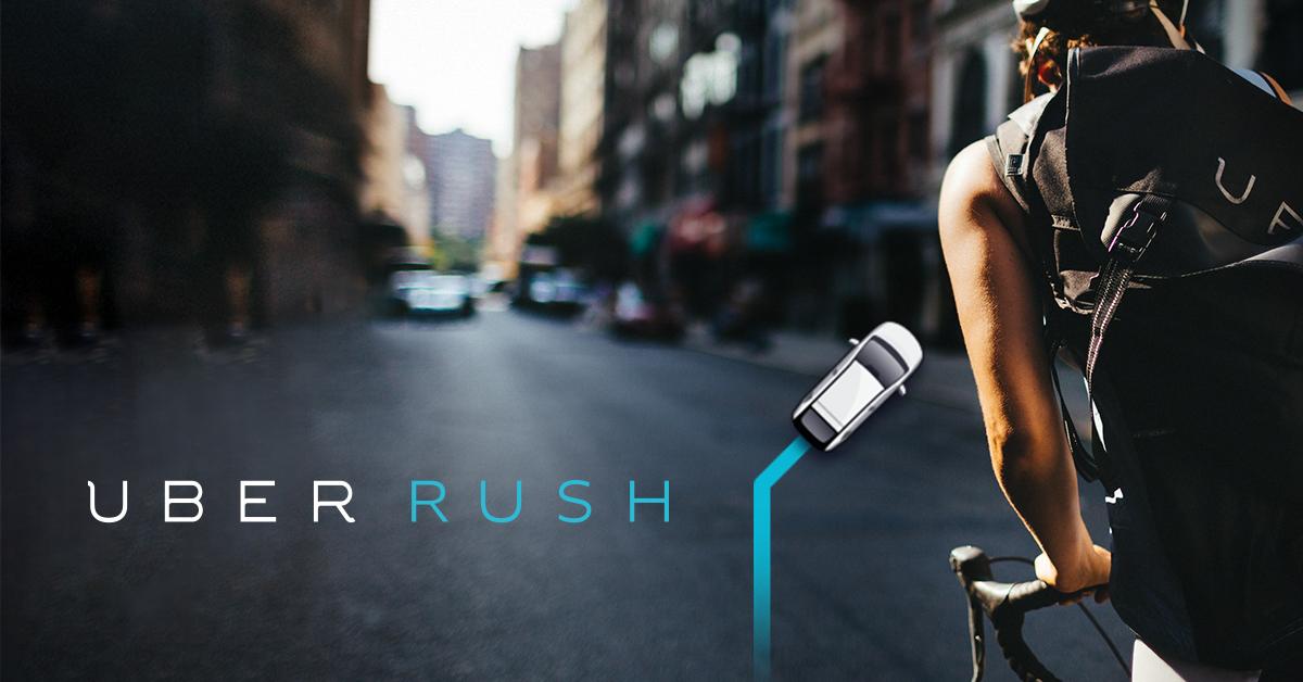 Rush social