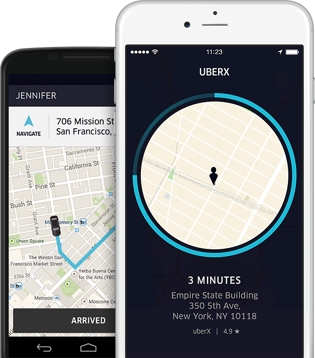 How To Download Uber Partner App On Iphone